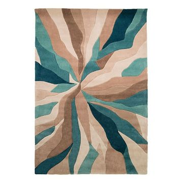 Koberec Flair Rugs Infinite Splinter Marnette, 80 x 150 cm