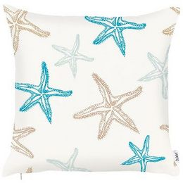 Obliečka na vankúš Mike & Co. NEW YORK Floating Starfish, 43 × 43 cm