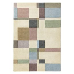Koberec Asiatic Carpets Blocks Pastel, 120 x 170 cm