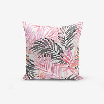 Obliečka na vankúš Minimalist Cushion Covers Palm Esintisi, 45 × 45 cm