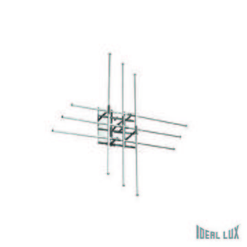 Ideal Lux CROSS 114750